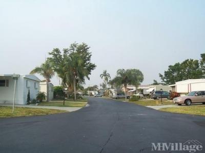 Mobile Home Park in Boca Raton FL