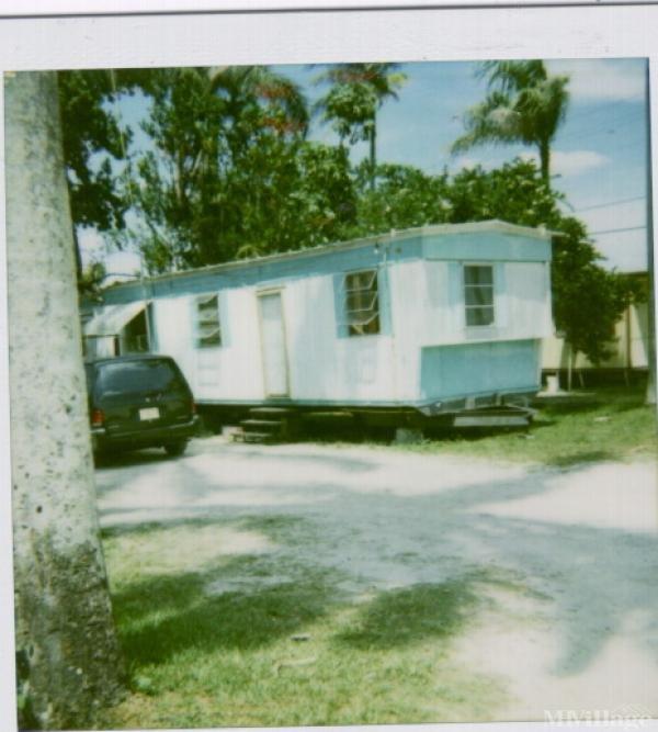 Photo of Keene's Mobile Home Park, Pahokee, FL