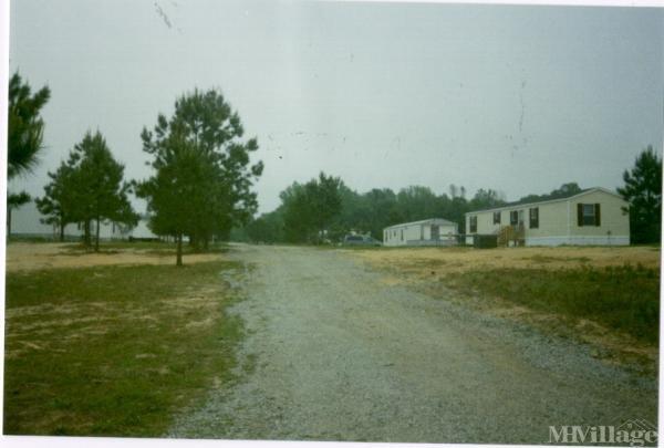 Photo of Hinsons Mobile Home Park, Cochran, GA
