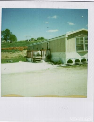 Mobile Home Park in Newton IA