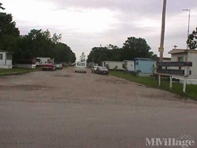 Mobile Home Park in Bushnell IL