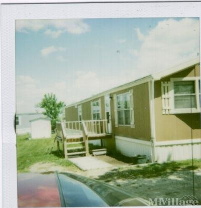 Mobile Home Park in Hillsboro KS
