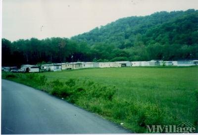 Mobile Home Park in Hagerhill KY