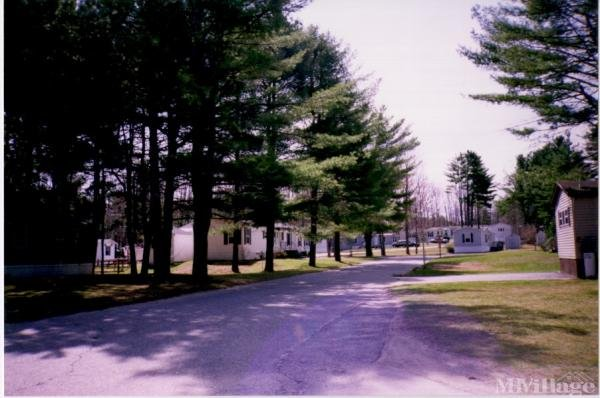 Photo 1 of 2 of park located at 3 Arundel Drive Lisbon, ME 04250