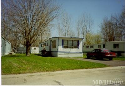 Mobile Home Park in Hayfield MN