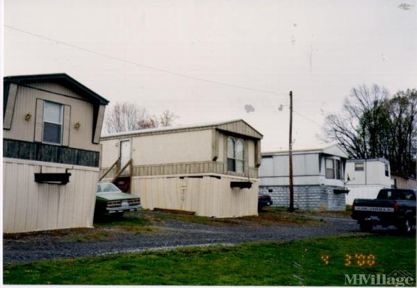 Photo of Casstevens Mobile Home Park, State Road, NC
