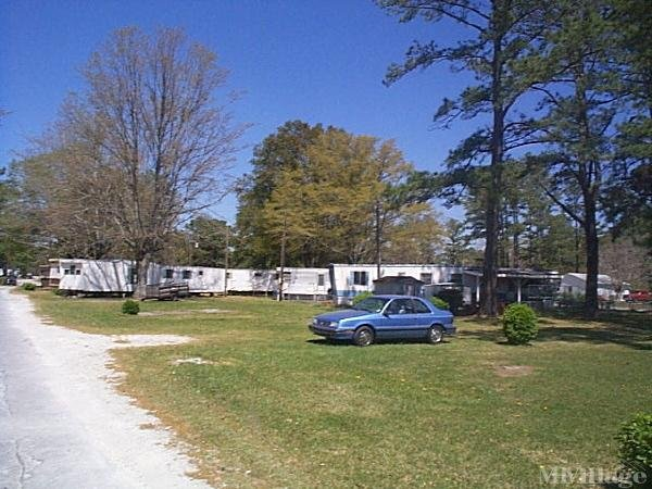 Photo of Ramsey's Mobile Home Park, Hubert, NC