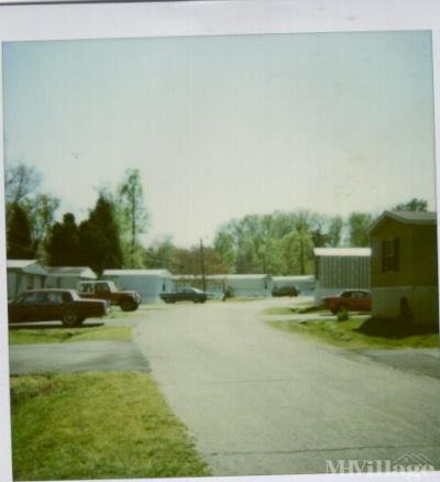 Mobile Home Park in Elon College NC
