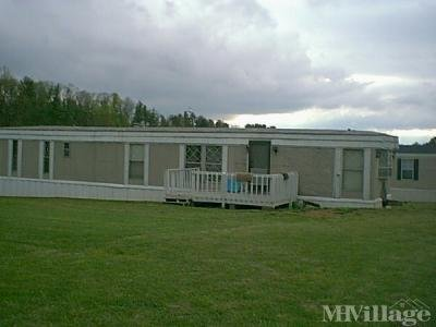 Mobile Home Park in Weaverville NC