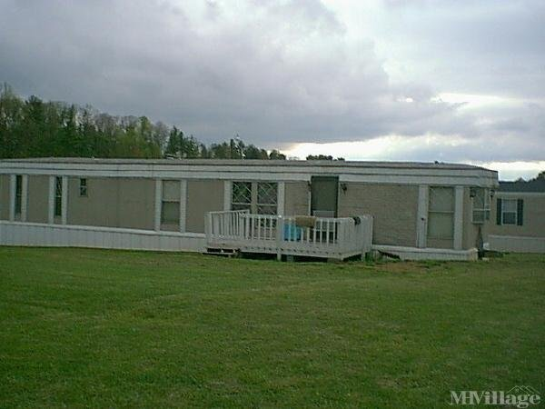 Photo of Bluebird Mobile Home Park, Weaverville, NC