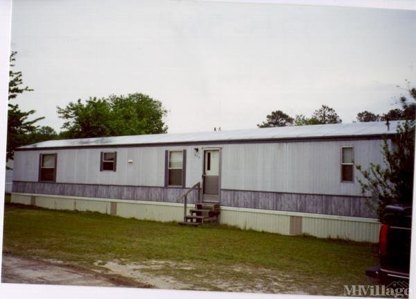 Photo of Craddock Mobile Home Park, Aberdeen, NC