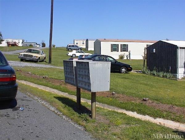 Photo of Mt Pilot Mobile Home Park, Taylorsville, NC