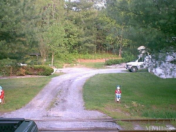 Photo of Little Mountain Mobile Home Park, Etowah, NC