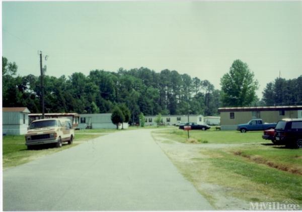 Photo of Sawyers Mobile Home Park, Elizabeth City, NC