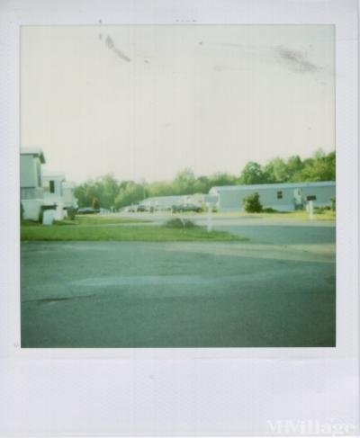 Mobile Home Park in Graham NC