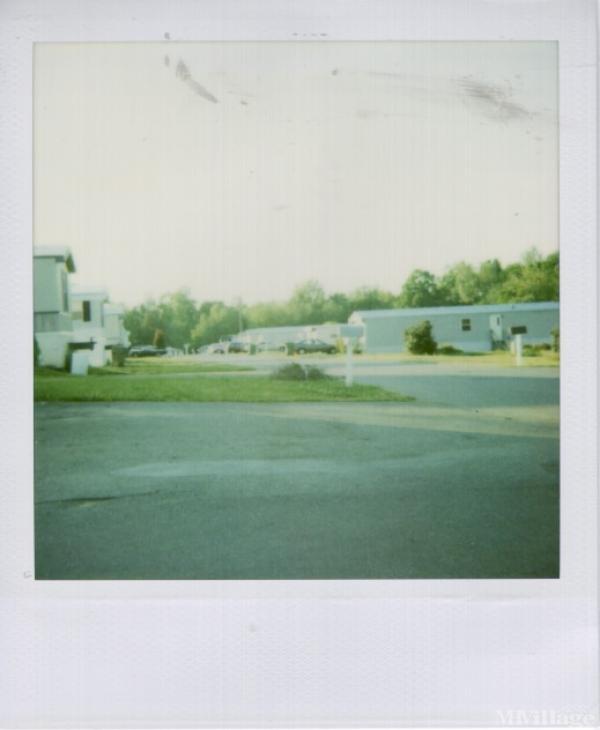 Photo of Cedar Creek Mobile Home Park, Graham, NC