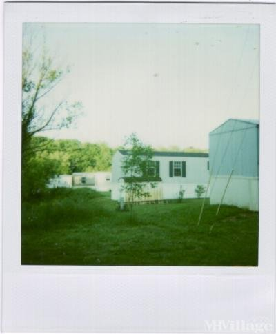 Cedar Creek Mobile Home Park