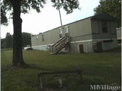 Mobile Home Park in Dallas NC