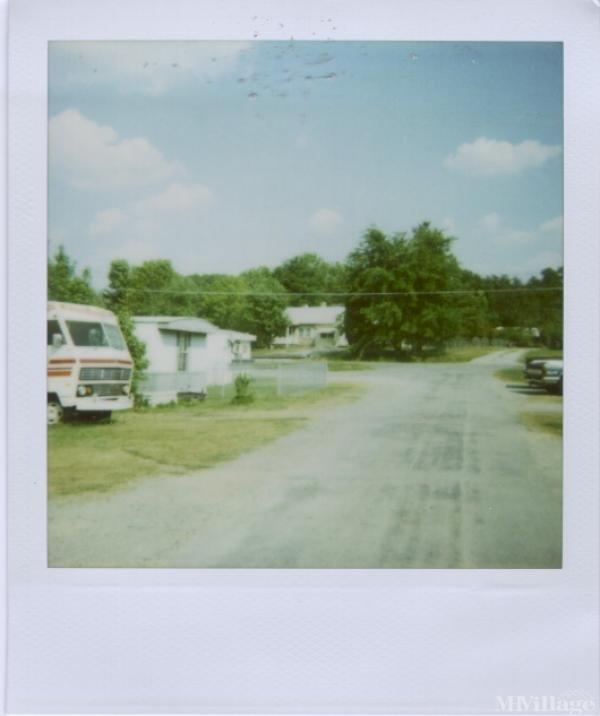 Photo of Lassiter's Mobile Home Park, Burlington, NC