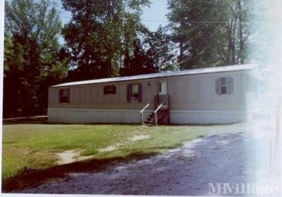 Mobile Home Park in Franklinton NC