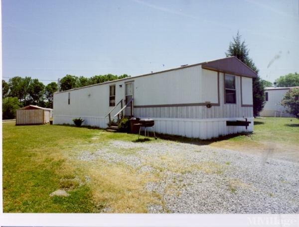Photo of Coley MHP, Creedmoor, NC