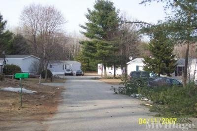 Mobile Home Park in Hinsdale NH