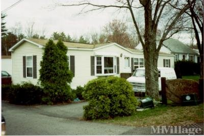 Mobile Home Park in Dover NH