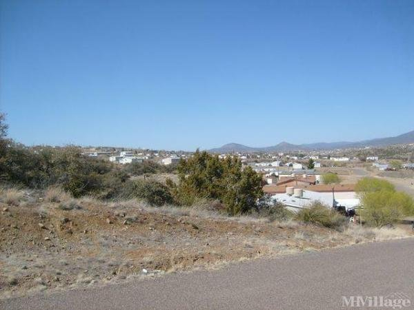 Photo of Ridge Road MP, Silver City, NM