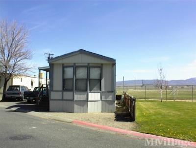 Mobile Home Park in Gardnerville NV