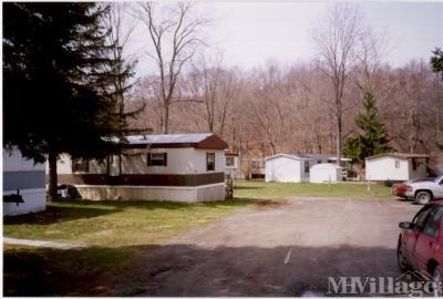 Mobile Home Park in Locke NY