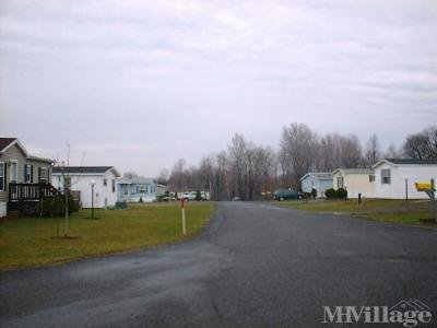 Mobile Home Park in Port Byron NY