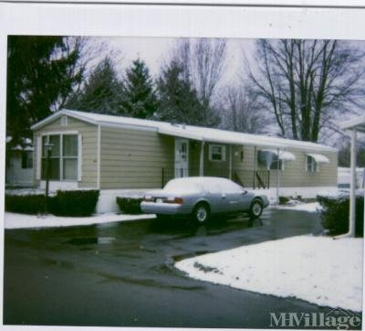 Mobile Home Park in Williamson NY