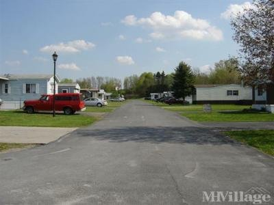 Mobile Home Park in Fort Plain NY