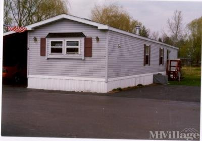Mobile Home Park in Newark NY