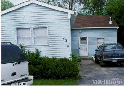 Mobile Home Park in Macedon NY