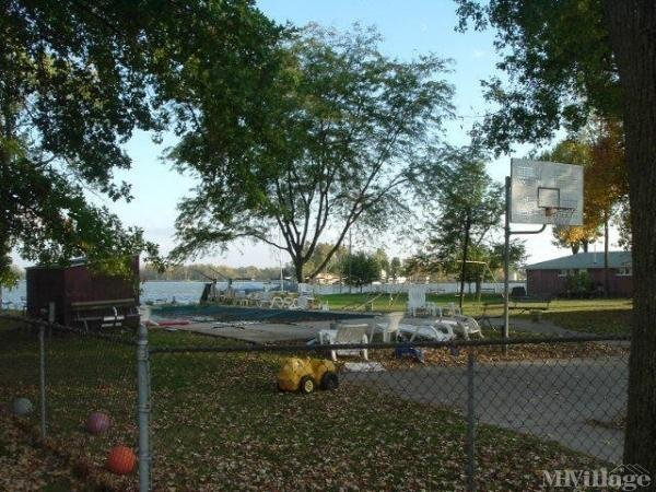 Beatleys Mh Court Mobile Home Park in Russells Point, OH