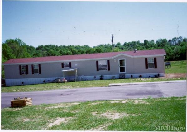 Arrow Creek Mobile Home Park in Piketon, OH