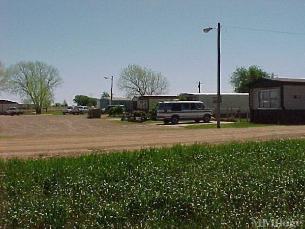Photo of Quail Run Mobile Home Park, Turpin, OK