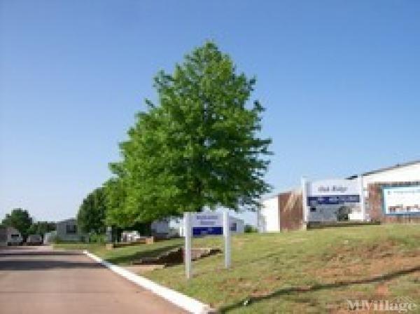 Photo of Oak Ridge, Stillwater, OK