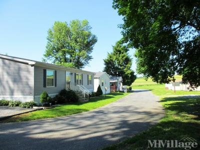 Mobile Home Park in Wernersville PA