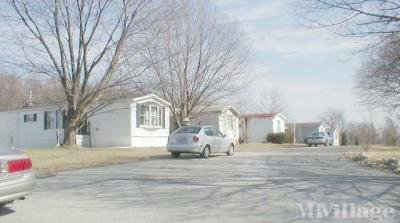 Mobile Home Park in Belle Vernon PA