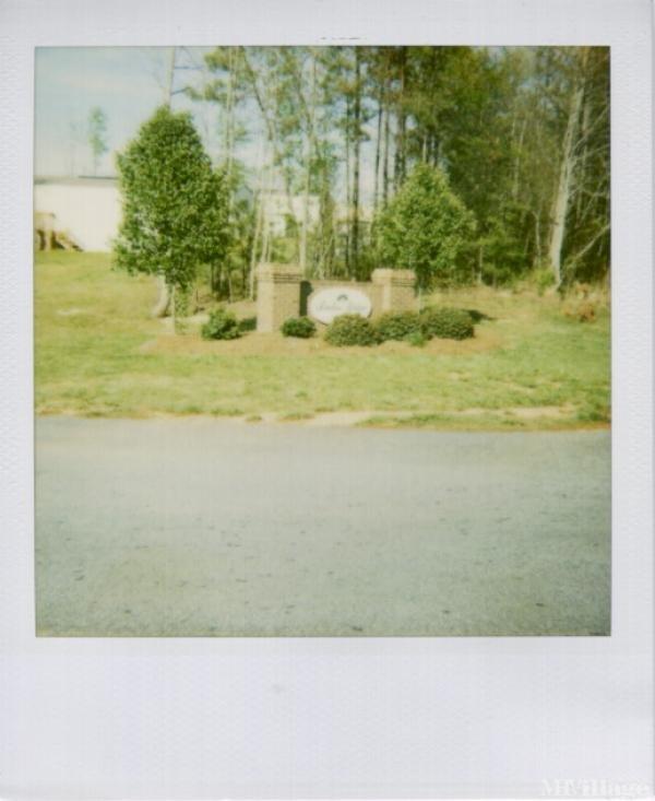 Photo of Timber Ridge Mobile Home Estates, LLC, Fountain Inn, SC