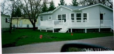 Mobile Home Park in Dell Rapids SD