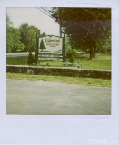 Mobile Home Park in Goodlettsville TN