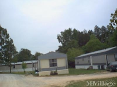 Mobile Home Park in Henderson TN