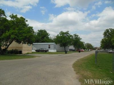 Mobile Home Park in Lytle TX