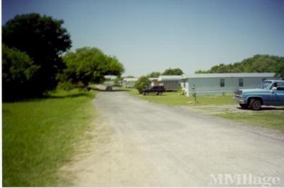 Mobile Home Park in Seguin TX
