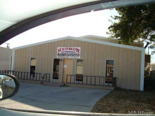 Photo of Redmon Mobile Home Park, Odessa, TX