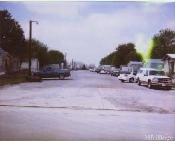 Photo of Cu Mobile Home Park, Burkburnett TX