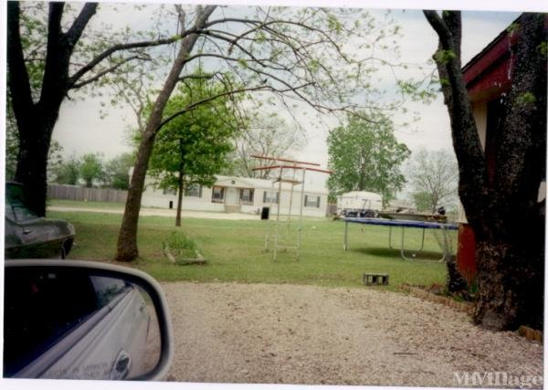 Photo of Winding Creek Mobile Home Park, Joshua, TX